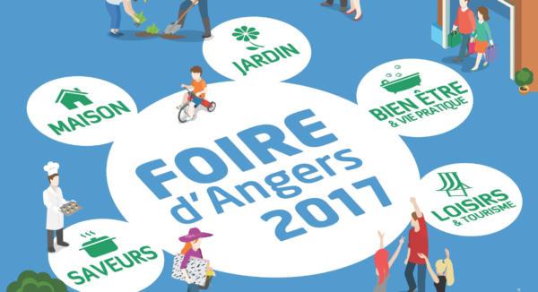 Foire Exposition d'Angers