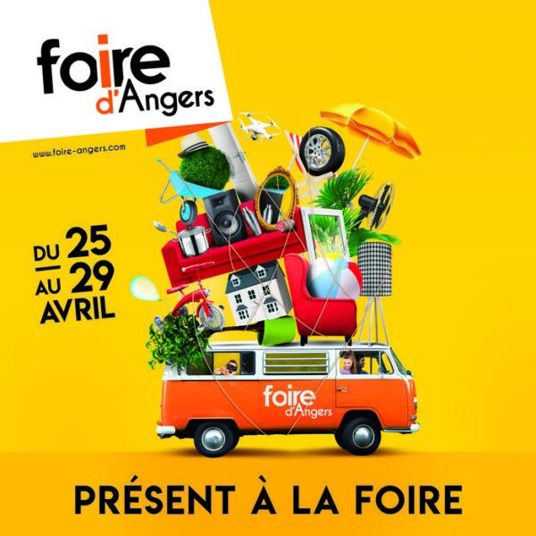 Foire Exposition d'Angers 2019