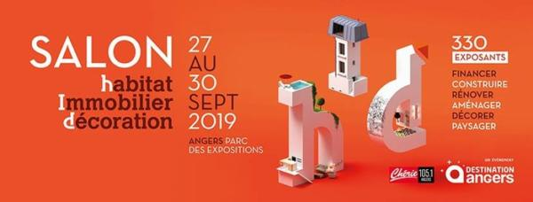 Salon de l'habitat d'Angers 2019